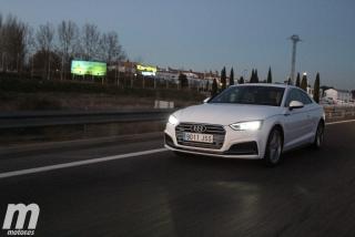 Audi A5 Coupé 3.0 TDI 2017 - Miniatura 46