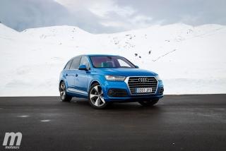 Foto 1 - Audi Q7 3.0 TDI Ultra