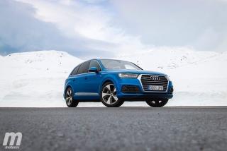 Audi Q7 3.0 TDI Ultra - Foto 3
