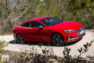 Audi S5 Coupé Foto 4