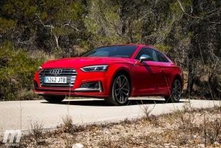 Audi S5 Coupé Foto 5