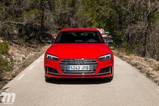 Audi S5 Coupé Foto 6