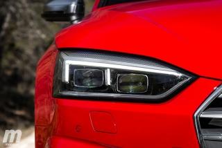 Audi S5 Coupé Foto 9