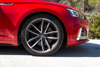 Audi S5 Coupé Foto 14