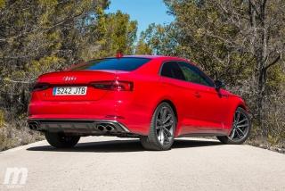 Audi S5 Coupé Foto 19