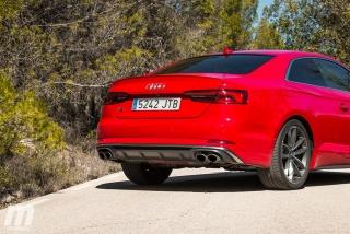 Audi S5 Coupé Foto 20