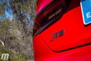 Audi S5 Coupé Foto 22