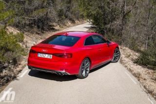 Audi S5 Coupé Foto 23