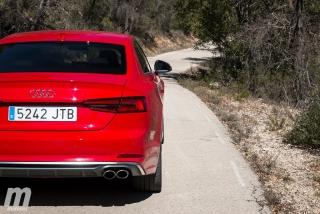 Audi S5 Coupé Foto 25