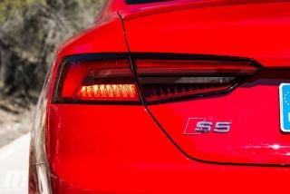 Audi S5 Coupé Foto 26