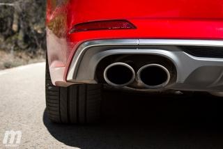 Audi S5 Coupé Foto 27