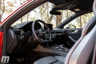 Audi S5 Coupé Foto 28