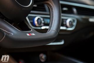 Audi S5 Coupé Foto 32