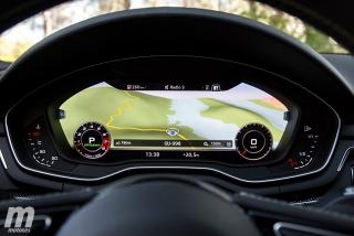Audi S5 Coupé Foto 37