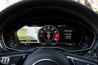 Audi S5 Coupé Foto 39