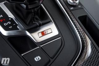 Audi S5 Coupé Foto 46