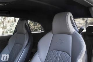 Audi S5 Coupé Foto 51