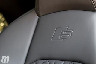Audi S5 Coupé Foto 52