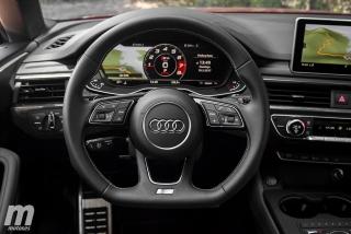 Audi S5 Coupé Foto 56
