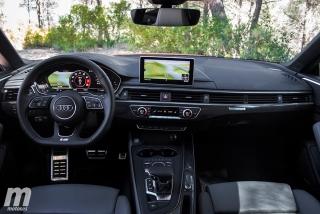 Audi S5 Coupé Foto 58