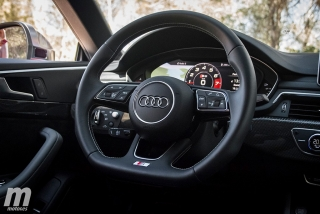 Audi S5 Coupé Foto 59