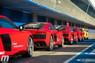Audi Sportscar Driving Experience Foto 7