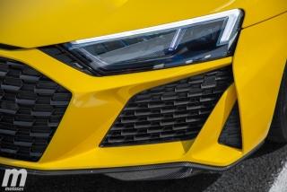 Audi Sportscar Driving Experience Foto 8