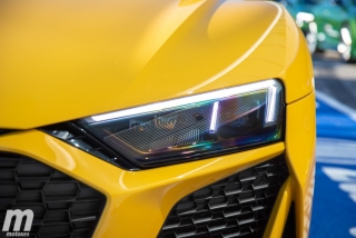 Audi Sportscar Driving Experience Foto 9