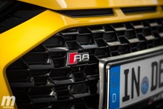 Audi Sportscar Driving Experience Foto 10