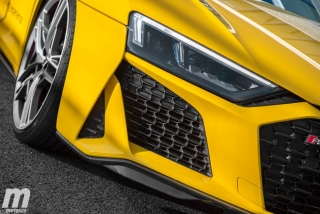 Audi Sportscar Driving Experience Foto 11