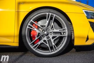 Audi Sportscar Driving Experience Foto 12
