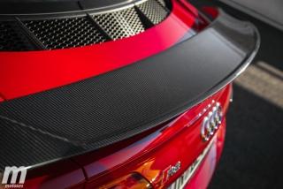 Audi Sportscar Driving Experience Foto 14