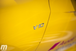 Audi Sportscar Driving Experience Foto 15