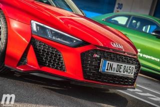 Audi Sportscar Driving Experience Foto 19