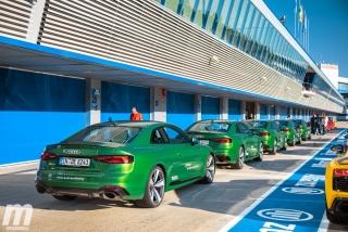 Audi Sportscar Driving Experience Foto 21