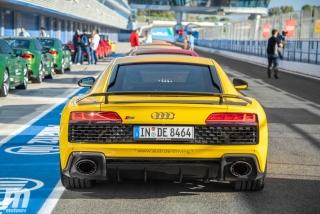 Audi Sportscar Driving Experience Foto 22
