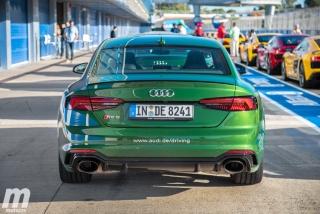 Audi Sportscar Driving Experience Foto 23