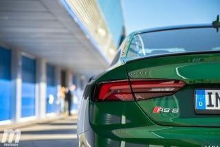Audi Sportscar Driving Experience Foto 25