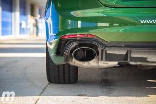 Audi Sportscar Driving Experience Foto 26