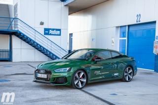 Audi Sportscar Driving Experience Foto 27
