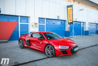 Audi Sportscar Driving Experience Foto 28