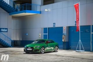 Audi Sportscar Driving Experience Foto 29