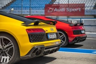 Audi Sportscar Driving Experience Foto 31