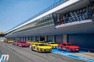 Audi Sportscar Driving Experience Foto 32