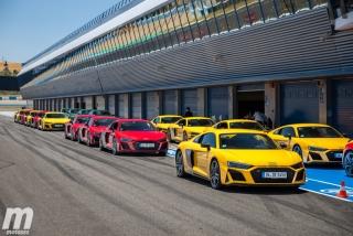 Audi Sportscar Driving Experience Foto 33