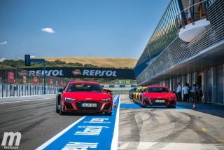 Audi Sportscar Driving Experience Foto 34