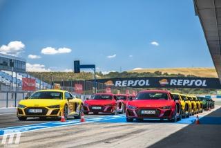 Audi Sportscar Driving Experience Foto 35