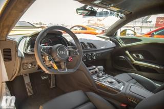 Audi Sportscar Driving Experience Foto 36