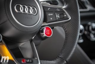 Audi Sportscar Driving Experience Foto 38