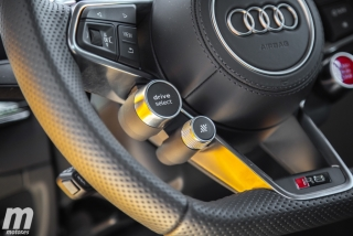 Audi Sportscar Driving Experience Foto 39